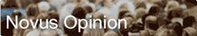 Novus Opinion